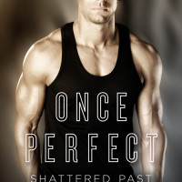 Cover Reveal: ONCE PERFECT by Cecy Robson