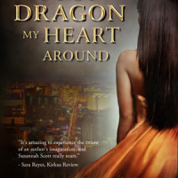 Blog Tour | Stop Dragon My Heart Around by Susannah Scott {Guest Post & Giveaway}
