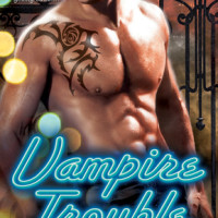 Vampire Trouble Special Pre-Order Gift!