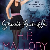 DNF Review: Ghouls Rush In by H.P. Mallory