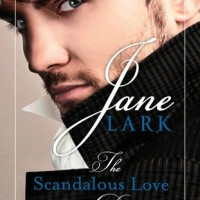 Review: The Scandalous Love of a Duke by Jane Lark