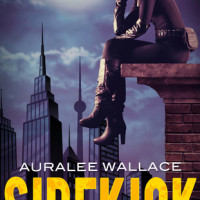 Review: Sidekick by Auralee Wallace