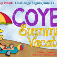 COYER Summer Vacation | Let's Get This Party Started!