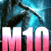 Cover Reveal: M10: Unlikely Beginnings by Lola Dodge