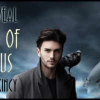 Cover Reveal + Giveaway: Storms of Lazarus by Karen Kincy