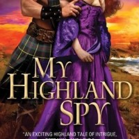 Early Review: My Highland Spy by Victoria Roberts