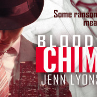 Guest Post with Jenn Lyons author of BLOOD CHIMERA