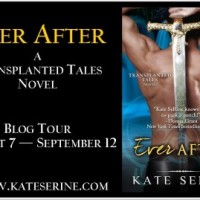 Blog Tour | Character Interview with Gideon from EVER AFTER by Kate SeRine + Giveaway