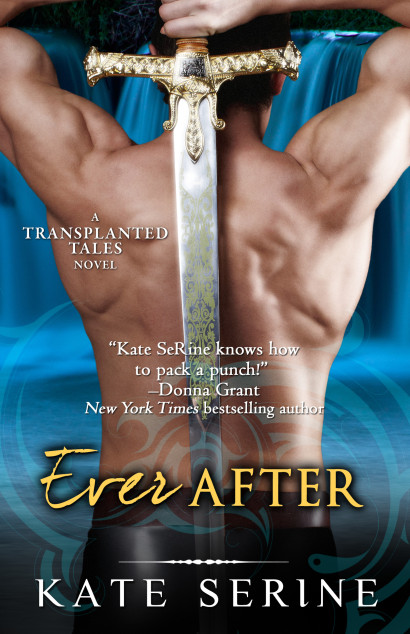 Ever After (eBook)
