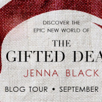 Blog Tour: The Gifted Dead by Jenna Black {Excerpt + Giveaway}
