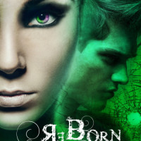 Cover Reveal: ReBorn by Ada Adams + Giveaway
