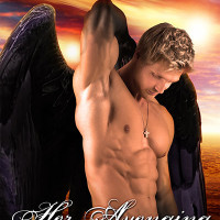Cover Reveal: Her Avenging Angel by Felicity Heaton