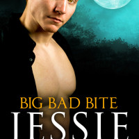 Jessie Lane's BIG BAD BITE New Cover & $0.99 Sale!