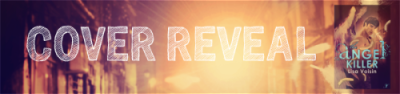 Cover Reveal: The Angel Killer by Lisa Voisin + Giveaway