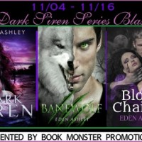 DARK SIRENS Series Blast + Giveaway