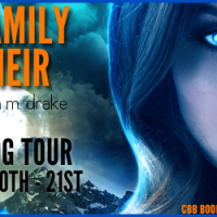 Blog Tour: Family Heir by Sara M. Drake {Guest Post + Giveaway}