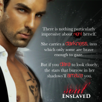Book Blast: SOUL ENSLAVED by Keri Lake + Giveaway