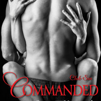 Cover Reveal: COMMANDED by Stacey Kennedy