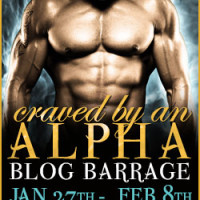CRAVED BY AN ALPHA Blog Barrage + Giveaway