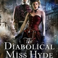 Book Spotlight: The Diabolical Miss Hyde by Viola Carr