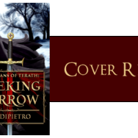 Cover Reveal: Guardians of Terath: Seeking Sorrow by Zen DiPietro + Giveaway