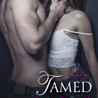 TAMED by Stacey Kennedy {Promo + Giveaway}