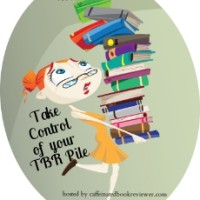 Take Control Of Your TBR Pile Challenge {March 2015}