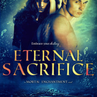 Cover Reveal: ETERNAL SACRIFICE by Stacey O'Neale + Giveaway