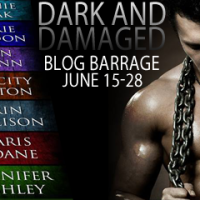 DARK AND DEADLY Blog Barrage