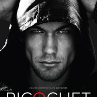 Cover Reveal: RICOCHET by Keri Lake