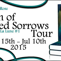 Blog Tour: The Witch of Painted Sorrows by M.J. Rose {Guest Post + Giveaway}