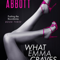 Amanda Abbott's Top Five Sexy Moments in WHAT EMMA CRAVES + Giveaway