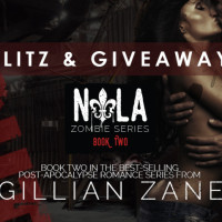 Book Blitz + Giveaway: FIGHT by Gillian Zane