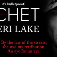 Blog Tour: RICOCHET by Keri Lake {Promo + Giveaway}