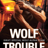 Book Spotlight: WOLF TROUBLE by Paige Tyler {Ask Xander + Giveaway}