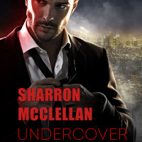 Book Spotlight: UNDERCOVER WITH THE ENEMY by Sharron McClellan
