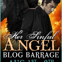 HER SINFUL ANGEL Blog Barrage + Giveaway