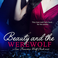 Blog Tour: Beauty and the Werewolf by Kristin Miller {Excerpt + Giveaway}