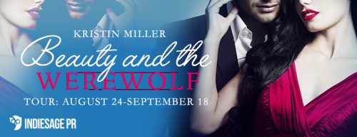 Beauty and the Werewolf Tour Banner