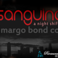 Book Blitz: Sanguinary by Margo Bond Collins