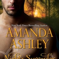 Blog Tour: NIGHT'S SURRENDER by Amanda Ashley {Book Spotlight & Excerpt}