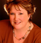 Author Picture - Nancy Gideon