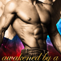 Cover Reveal: Awakened by a Demoness by Felicity Heaton
